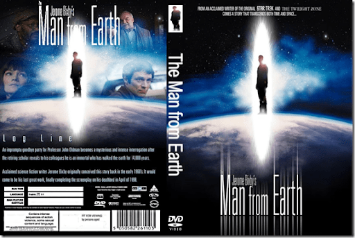 不怎麼樣: 這個男人來自地球 The Man from Earth (2007)